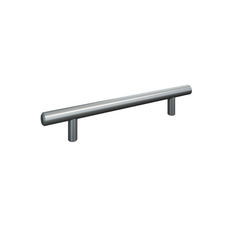 artego Küchen · Griff 103 Edelstahloptik