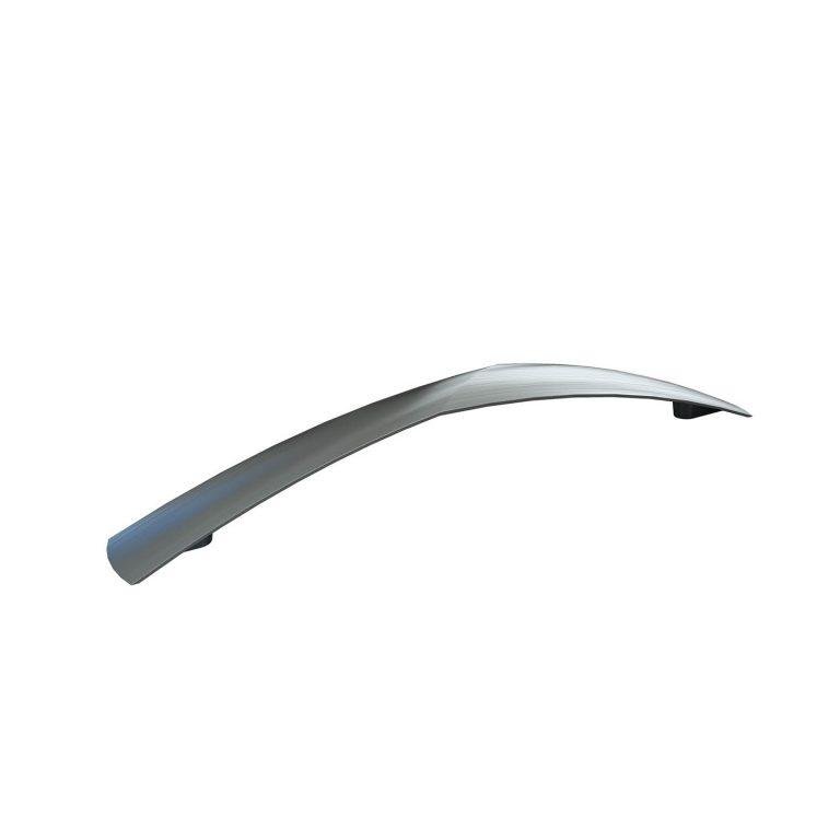 artego Küchen · Griff 105 Edelstahl