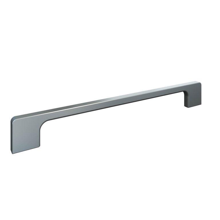 artego Küchen · Griff 107 Edelstahl