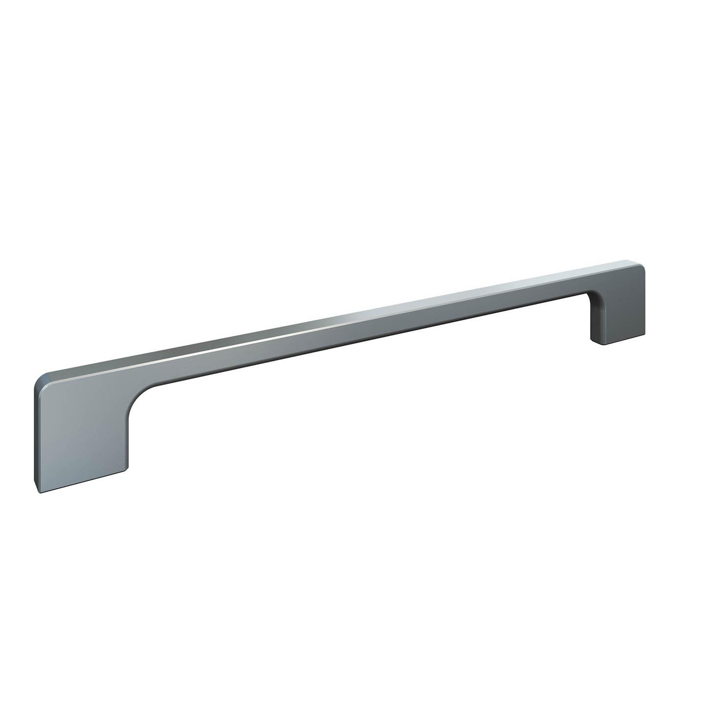 artego Küchen · Griff 107 Roestvrij Staal