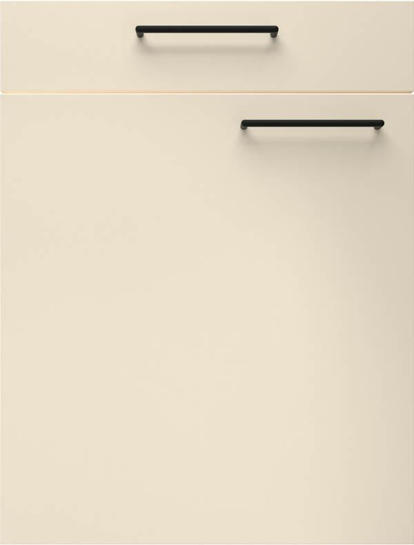 artego Küchen · Front Turin · 14003 Magnolia