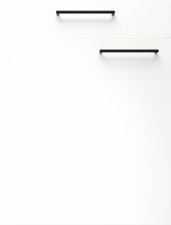 artego Küchen · Front Turin · 14023 Alpine Wit