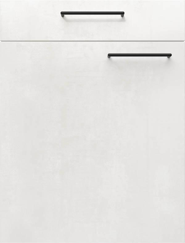 artego Küchen · Front Delta · 24061 Wit Beton