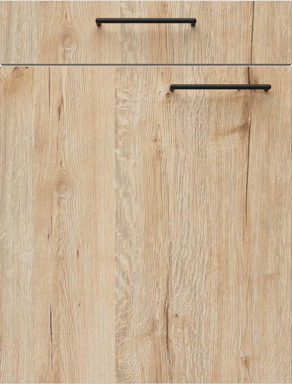 artego Küchen · Front Artwood · 25009 Wildeiken Rustiek