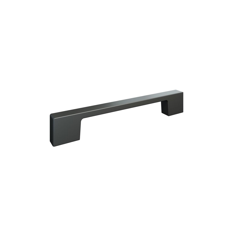 artego Küchen · Griff 270 Titaniumoptiek