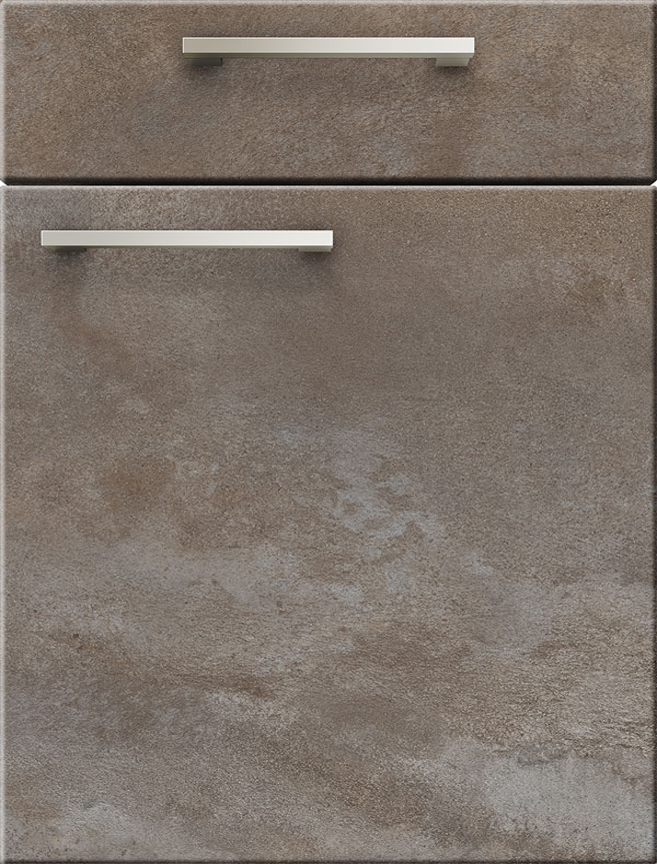 artego Küchen · Front Face · 27088 Copper