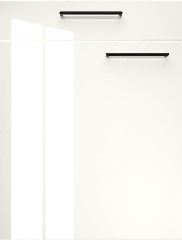 artego Küchen · Front Eco · 28001 Wit