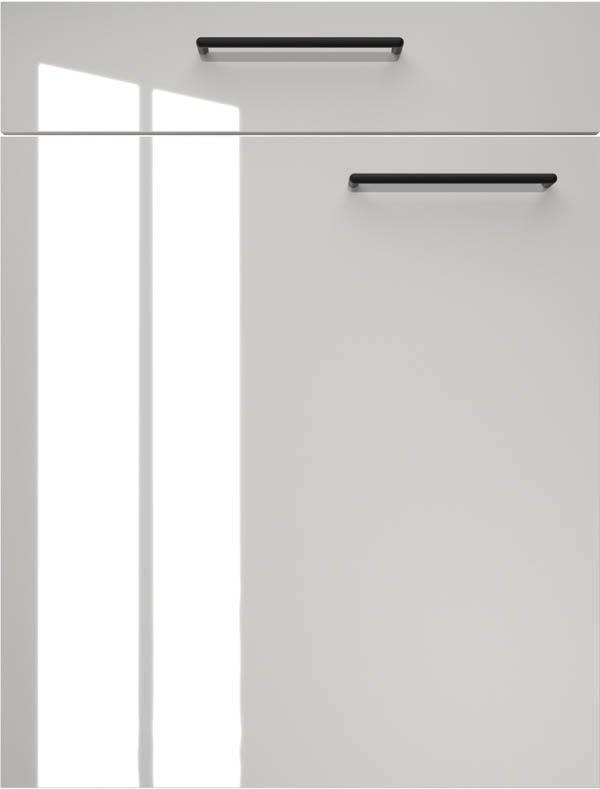 artego Küchen · Front Eco · 28015 Zijdegrijs