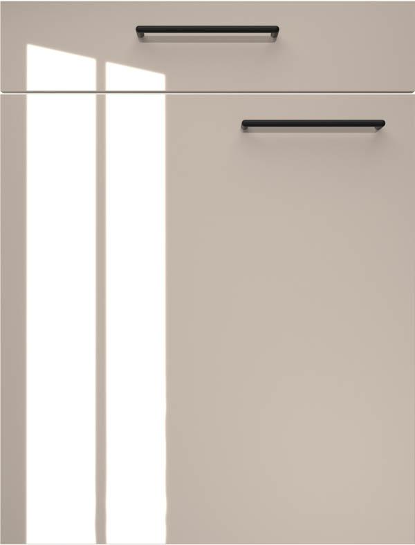 artego Küchen · Front Eco · 28019 Kasjmier