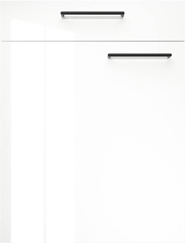 artego Küchen · Front Eco · 28023 Alpine Wit