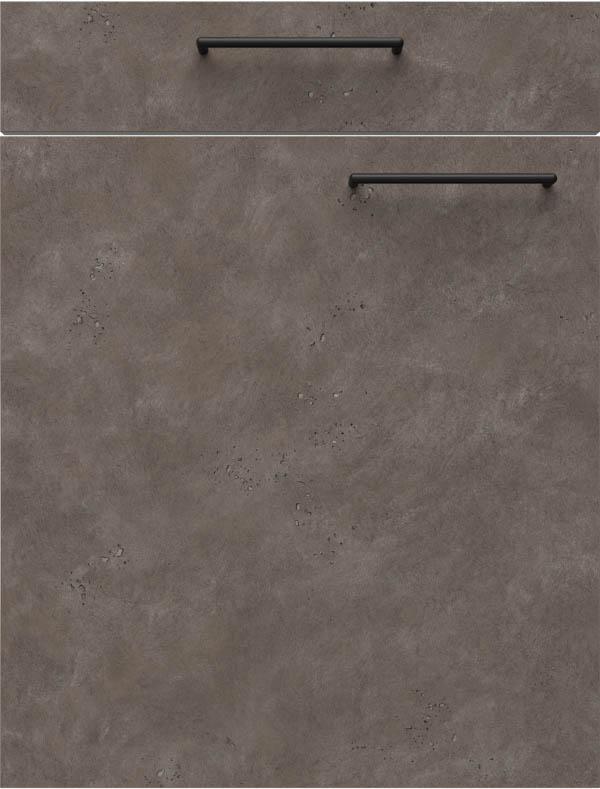 artego Küchen · Front Artstone · 29071 Antraciet