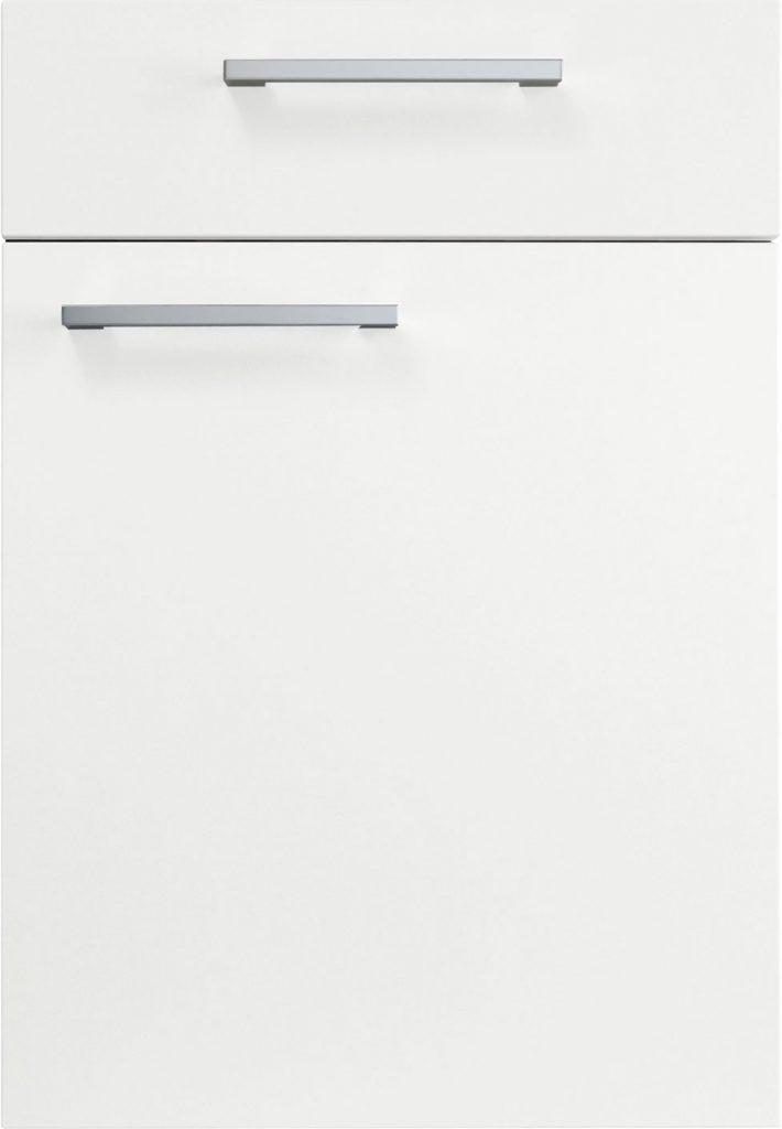 artego Küchen · Front Soft Pro · 37001 Wit