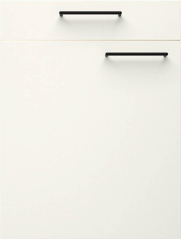 artego Küchen · Front Soft Pro · 37001 Blanc