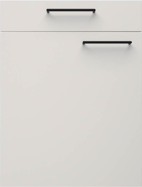 artego Küchen · Front Soft Pro · 37015 Zijdegrijs
