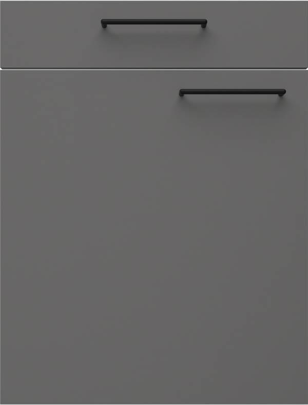 artego Küchen · Front Soft Pro · 37020 Onyxgrijs