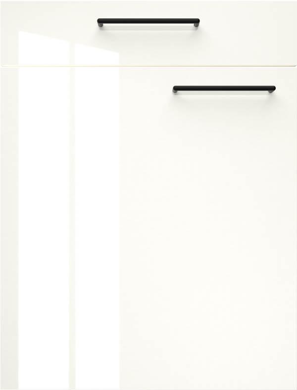 artego Küchen · Front Shine · 44001 Wit