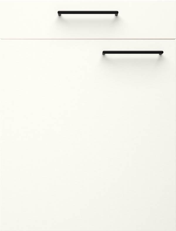 artego Küchen · Front Pure · 48001 Weiß