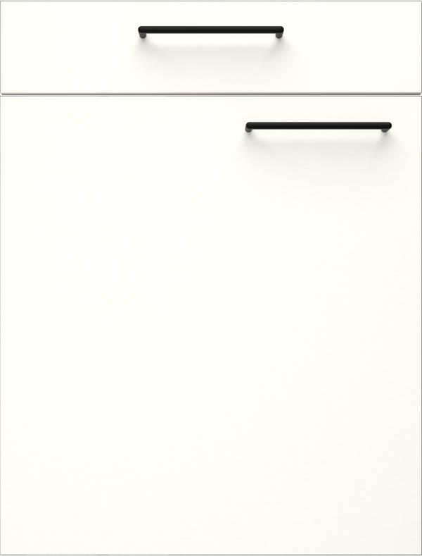 artego Küchen · Front Pure Glas · 48101 Wit