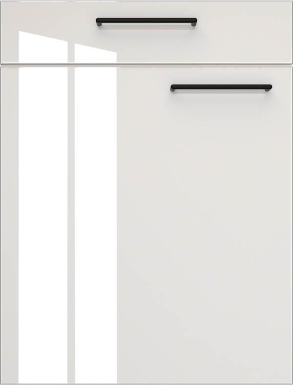 artego Küchen · Front Starlight · 52015 Zijdegrijs