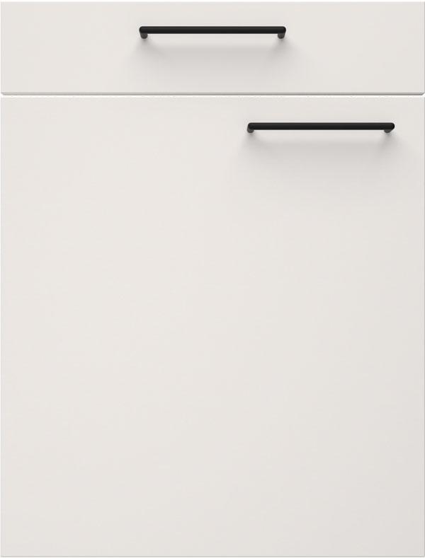 artego Küchen · Front Fine Pro · 53015 Zijdegrijs