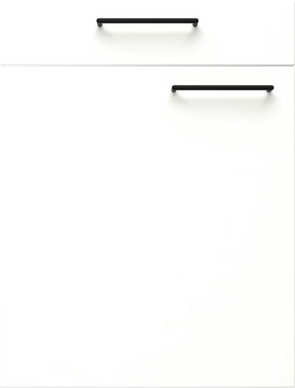 artego Küchen · Front Fine Pro · 53012 Alpine Wit