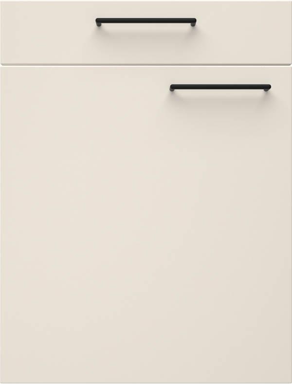 artego Küchen · Fine Pro · 53066 Angoragrijs