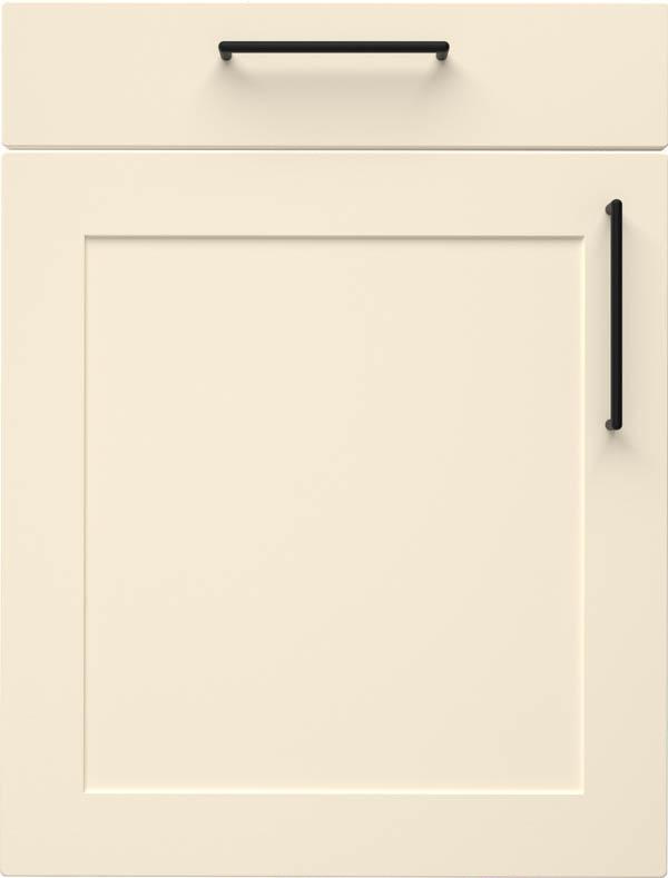 artego Küchen · Modena · 55023 Alpine Wit