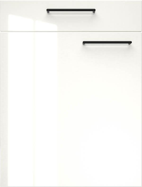artego Küchen · Front Fine · 63001 Wit