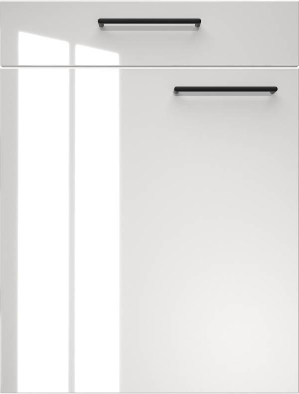 artego Küchen · Front Fine · 63015 Zijdegrijs