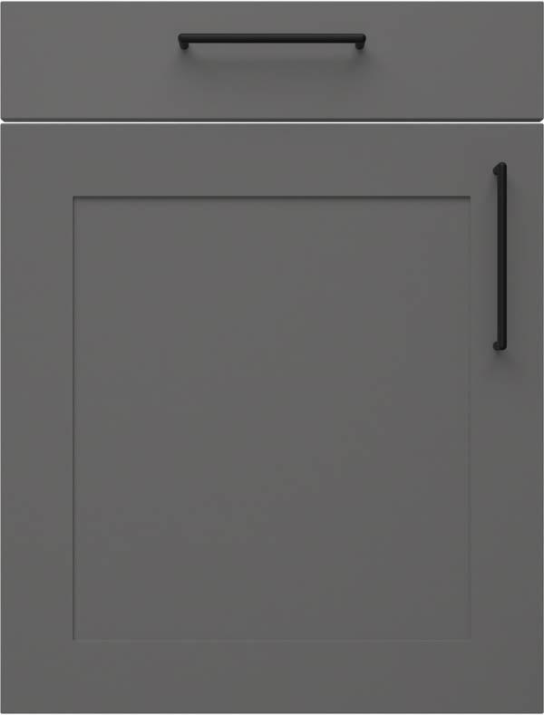 artego Küchen · Front Casa · 70020 Onyxgrau