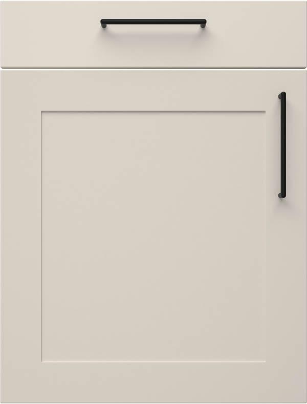 artego Küchen · Front Casa · 70066 Angoragrau