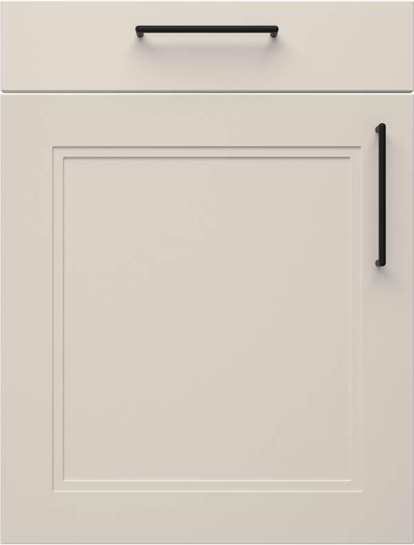 artego Küchen · Finca · 78066 Angoragrijs