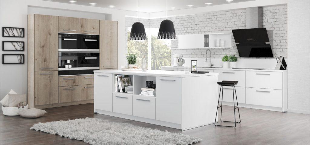 artego Küchen · Q2