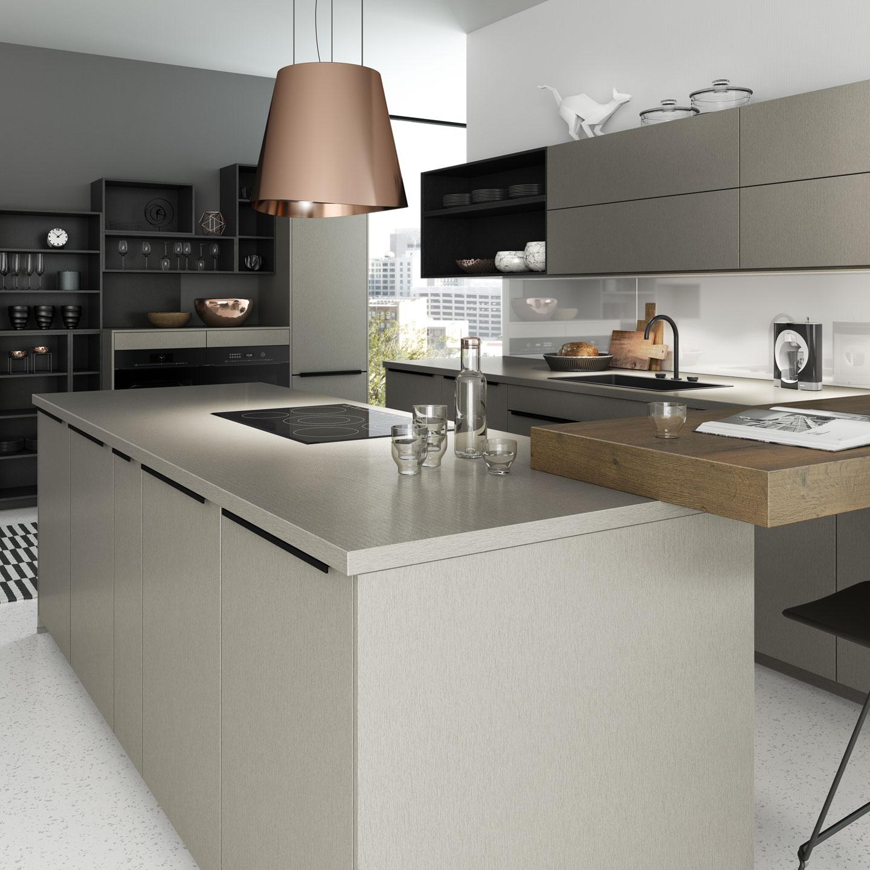 artego Küchen · Q2 XL