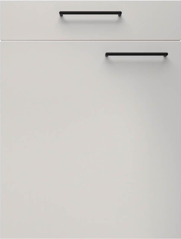 artego Küchen · Front Turin · 14015 Zijdegrijs