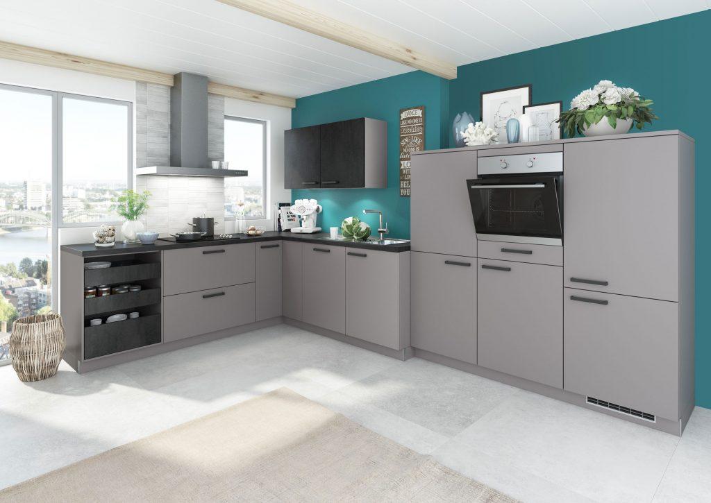 artego Küchen · Q1